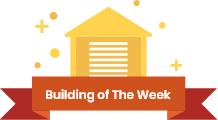 Building of The Week