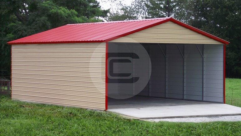Metal Carports Wyoming Carport for Sale WY