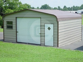 Regular-Style-Garage