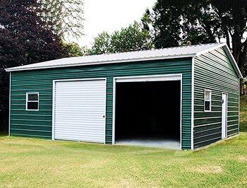 Vertical-Style-Garage