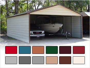 carport-color-selector