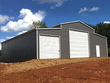 metal-barns