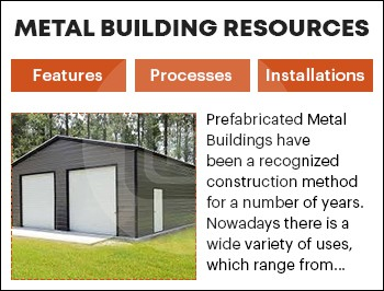 Rent-To-Own Metal Storage Buildings & Utility Structure RTO