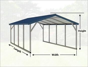 metal-carport-components-and-features