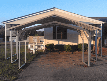 Metal Carport Prices, Steel Carports Cost