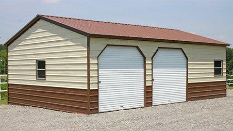metal-garages