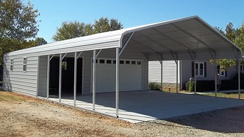 Superieur Utility Carports U0026 Storage Buildings