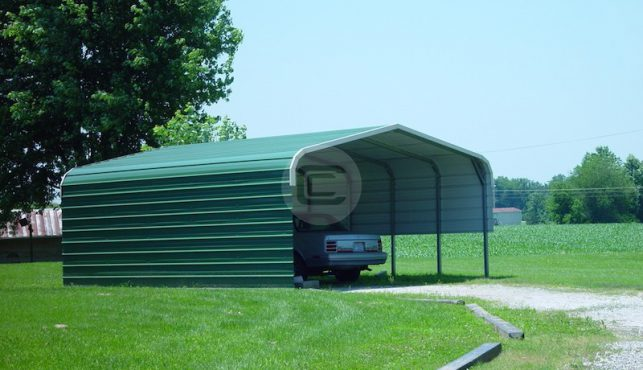 3 reasons why custom steel buildings are the best choice for Custom home builders central arkansas