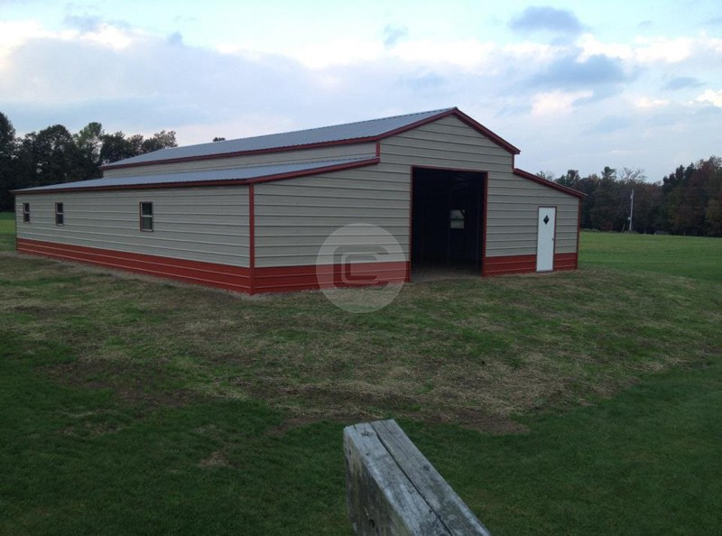 Horse Barns Metal Horse Shed For Sale Metal Horse