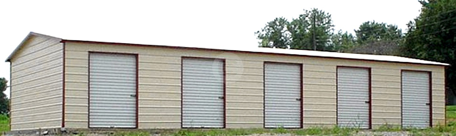 Metal Storage Building Have your own Storage Shed rather renting