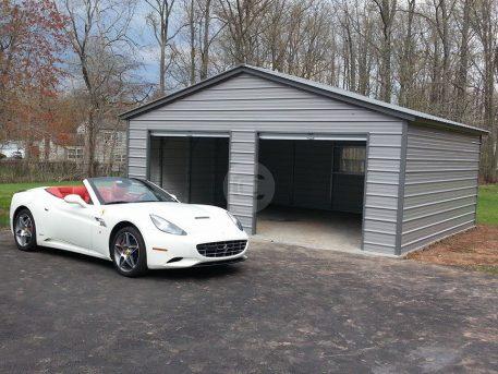 Metal Garage for sale