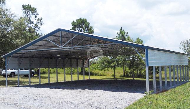 40×31- Carport