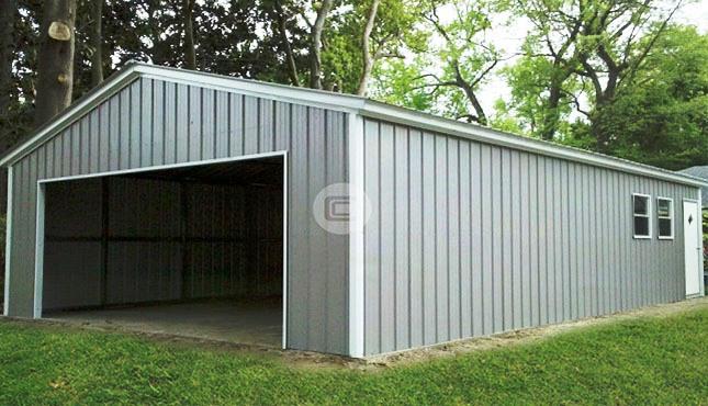 20×41 – Workshop/Garage