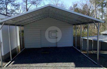 utility-carport
