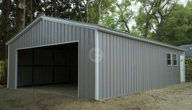 Vertical Roof Workshop