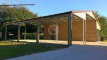 40x31 Seneca Barn