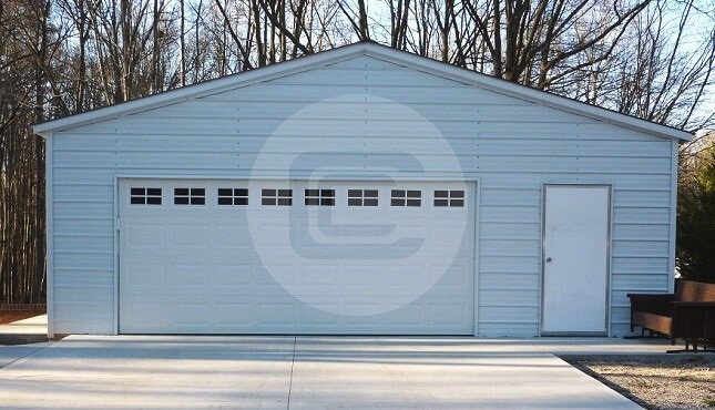 28x26x9-Steel-Garage