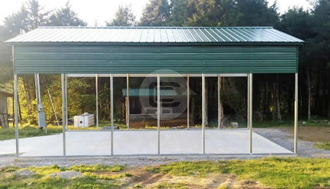 Custom Carports Product : Metal carports for sale steel carport prices buy
