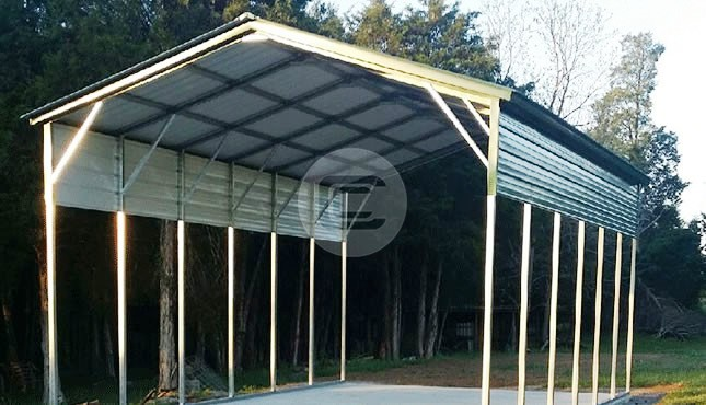 Carport Sizes and Dimensions - Choose a perfect size for carport