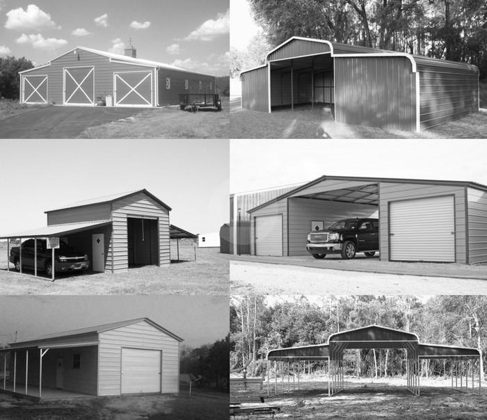 Customize your Barn