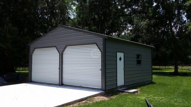 22x26x9-Two-Car-Garage