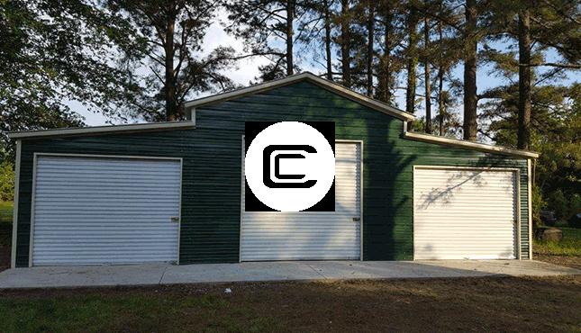 42x36x12-9 Carolina Barn1