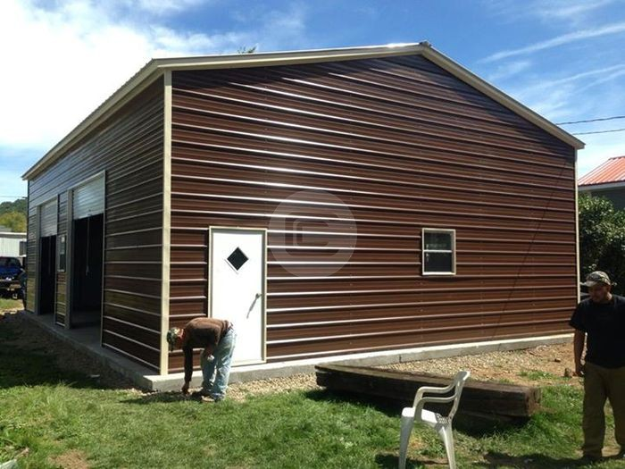 Building Carport With Storage : Steel building storage units giving the best value for