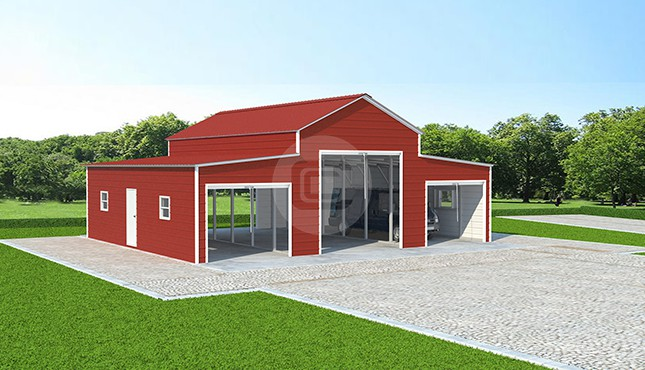 steel-barns-buildings
