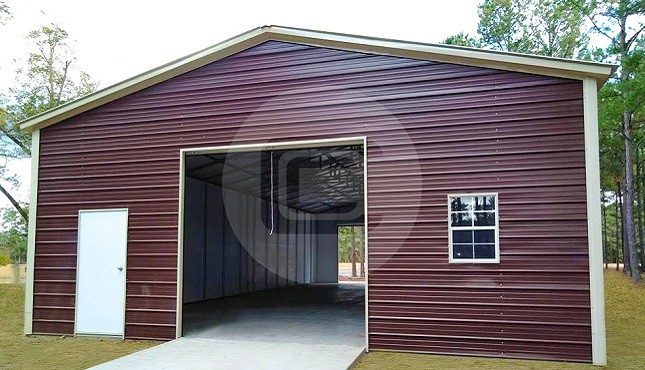 prefab metal buildings, metal buildings, steel buildings