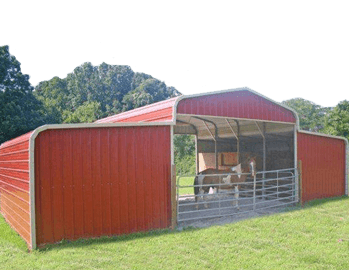 Metal Barns Steel Storage Shed Carolina Barns Online