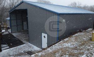 Prefab-Metal-Building