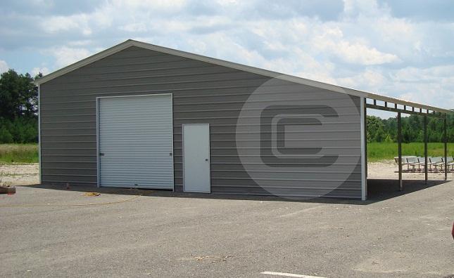 Certified Carport