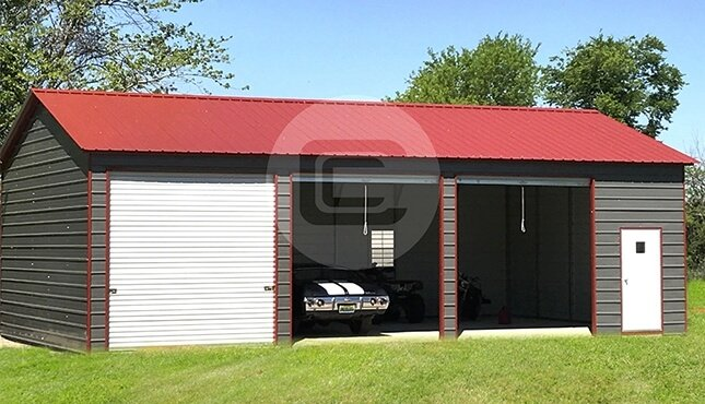 Carolina Carports & Barn Buildings for Sale at Affordable ...