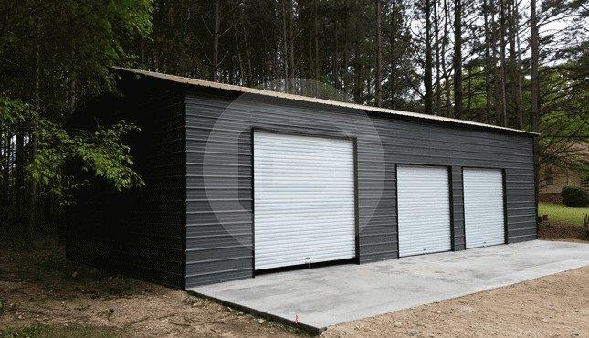 Side Entry Garage2