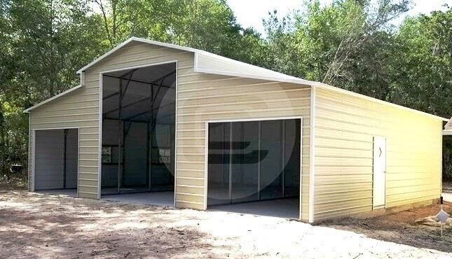 metal-horse-barns
