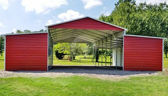 Rv carport for sale by owner 16
