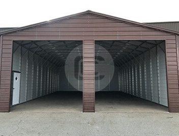 Two-Car-Garage