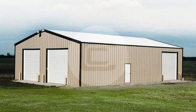 26x48x12-vertical-roof-metal-garage-gallery