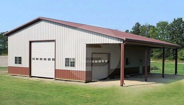 48x40-lean-to-garage