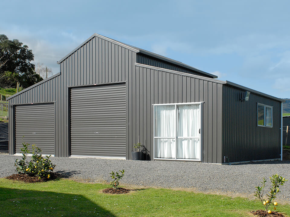 Reasons Why You Should Select a Metal Building for Your Home