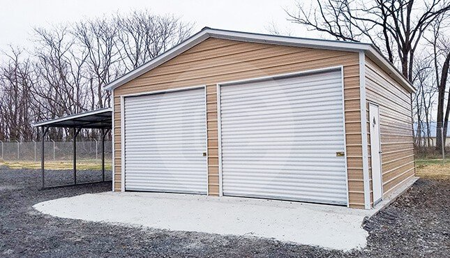TOP SELLING EAGLE CARPORTS AND METAL BUILDINGS