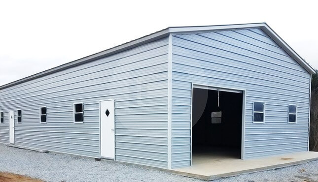 28×60 Commercial Building