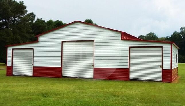Storage Barns for Sale