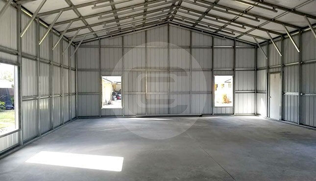 24x41-metal-garage-building-interior