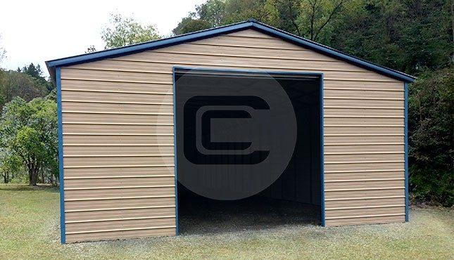 28x70-metal-building-front