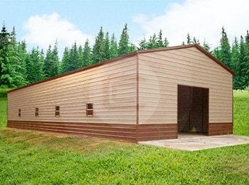 Vertical Roof Workshops
