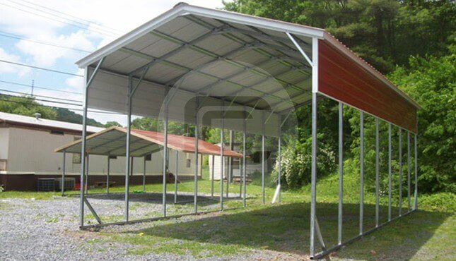 carport-with-vertical-roof-style-option