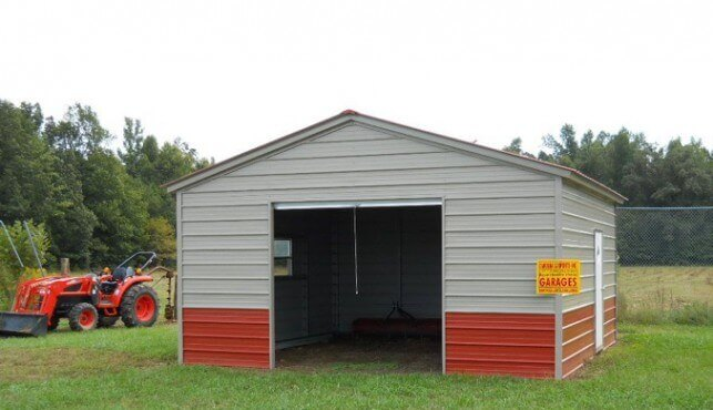 Metal Carports Texas | Carport for Sale TX | Carports For Sale Texas