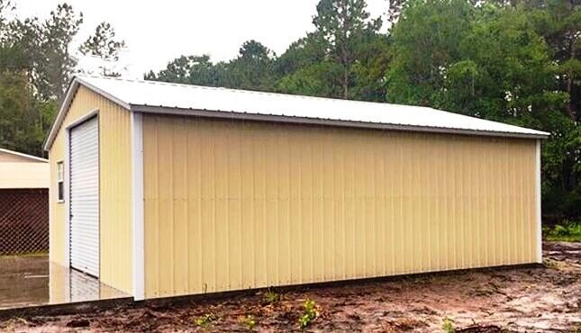 prefab-garage