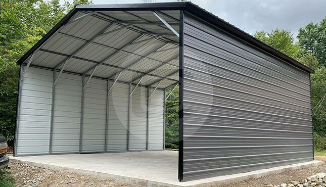 vertical-roof-carport